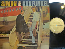 "Simon & Garfunkel - Hit Sounds of (Pickwick 3059) (recorded as ""Tom & Jerry"") (M"