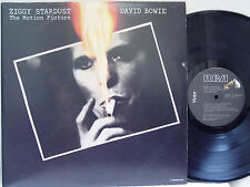 DAVID BOWIE - Ziggy Stardust LP (RARE US Pressing on RCA) MINT-