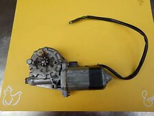 Mercedes R107 Right Front  Window Motor   10775200846     *BOSCH*  0130821016