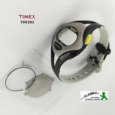 Timex braccialetto di ricambio per t59201 Ironman Triathlon 50 Lap-si adatta t5b721-t5d601