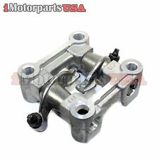 CAMSHAFT CAM HOLDER SEAT W/ ROCKER ARMS 64MM VALVES GY6 49CC 50CC 139QMB SCOOTER