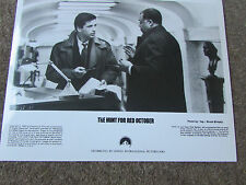 The HUNT for RED OCTOBER  Alec BALDWIN  Promotional  Film / Cinema  PHOTO