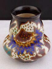 kleine Art Deko Keramik Vase Holland  Arnhem