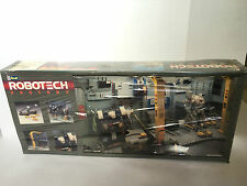 New Revell Robotech Factory set seal in the box