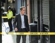 James Nesbitt SIGNED 10X8 PHOTO Stan Lee's Lucky Man Genuine AFTAL COA (5634)