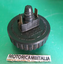 MOTO GUZZI CALIFORNIA LE MANS BREMBO CAP TANK BRAKE PUMP REAR SENDING  PS 15