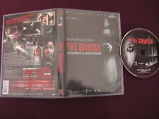 The Grudge de Takashi Shimizu avec Sarah Michelle Gellar, DVD, Horreur