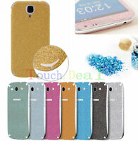 Bling Full Body Decal Skin Sticker Case Cover For Samsung Galaxy NOTE 3 N9000