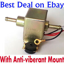 Universal 12V Electric Fuel Pump For Car Boat truck Jeep Van Tractor FREE Union