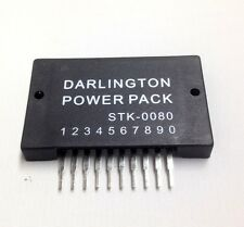 STK0080 STK-0080 DARLINGTON POWER PACK (1 Pc) FL USA