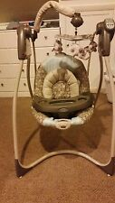 Graco Baby Swing -  Lightly used
