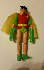 RARE VINTAGE MEGO ROBIN REMOVABLE MASK 100% ORIGINAL COMPLETE