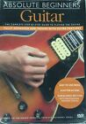 Absolute Beginners Guitar DVD Complete Guide To Playing The Guitar