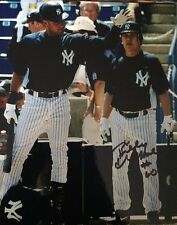 BIlly Crystal signed autographed 8x10 photo Yankees Derek Jeter