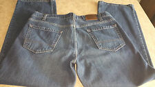 Mens ~Levi Strauss Vintage Straight - Copper Riveted Strength~ Size 38x30