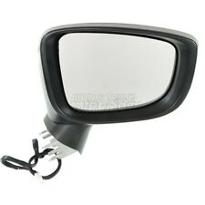 14-16 Mazda Mazda3 Passenger Side Mirror Replacement