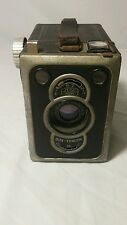 (1354) ZEISS IKON BOX TENGOR 56/2 Box Film Camera, GERMANY, c1948-56, VINTAGE