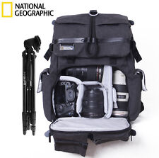 SLRD Camera Bag NATIONAL GEOGRAPHIC NG W5070 Camera Backpack Outdoor Travel Bag