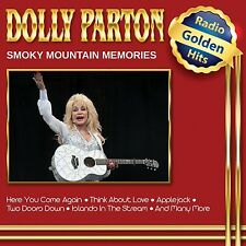 DOLLY PARTON - SMOKY MOUNTAIN MEMORIES/LIVE   CD NEU