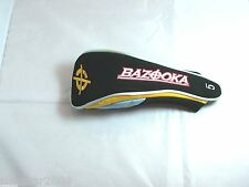 Tour Edge Bazooka GeoMax Hybrid 5 Wood Ladies Headcover