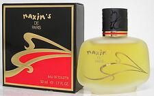 Maxim's de Paris pour Femme 50 ml EDT
