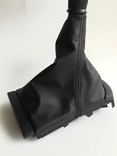 Seat Ibiza MK3 Leather Gearstick Gaiter
