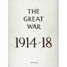 The Great War: 1914-18, Ypres, In Flanders Fields Museum, New Book