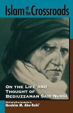 Islam at the Crossroads: On the Life and Thought of Bediuzzaman Said Nursi (Suny