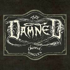 "THE DAMNED The Chiswick Singles 7 x 7"" vinyl Deluxe Limited Box Set NEW/SEALED"