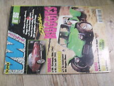 $$ Super VW Mag N°96 Combi Buggy Cox Carmann...