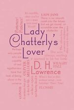 Lady Chatterley's Lover (Word Cloud Classics)-ExLibrary