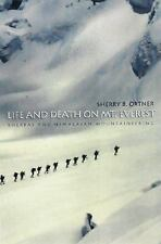 Life and Death on Mt. Everest : Sherpas and Himalayan Mountaineering by...