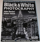 Black & White B&W Magazine Issue 94 January 2009 Photography Philip Townsend