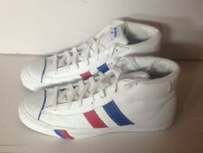 Mens Pro Keds Red and Blue Size 13