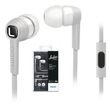 Philips SHE7055WT CitiScape In-Ear Headphones For Smartphones SHE7055 White