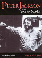 Peter Jackson: From Gore to Mordor (Ultra Screen Series),