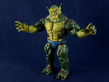 Marvel Legends BAF Abomination Captain America Series Loose Complete Hulk