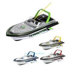 NEW Radio Remote Control RC Super Mini Speed Boat Dual Motor Kids TOY Xmas Gift