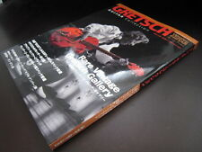 Gretsch Guitar Collection Japan Book Brian Setzer Neil Young George Harriso 6120