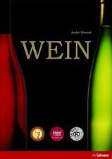Wein von Andre Domine (Gebunden)
