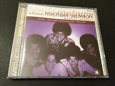 "MICHAEL JACKSON with The JACKSON 5 ""Early Classics"" 1996 Motown CD - 18 Hits !!"