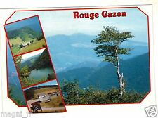 88 - cpsm - GAZON ROUGE (H5974)