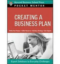 Creating a Business Plan: Expert Solutions to Everyday Challenges (Harvard Pocke