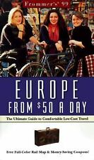 Frommer's 99 Europe from $50 a Day (Serial)