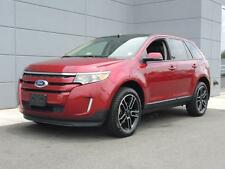 Ford: Edge 4dr SEL AWD