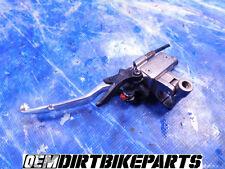KTM 450 sxf Clutch Master Perch OEM 9.0 Magura 400 525 520 sx mxc xcxcf