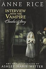 Interview with the Vampire: Claudia's Story (Hardcover) by Anne Rice NEW