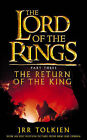 The Lord of the Rings: Return of the King (Lord of the Rings) J.R.R. Tolkien Ver