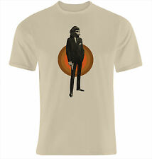 CAMISETA Monkey James Bonnd TALLA S M L XL XXL XXXL SIZE T-SHIRT