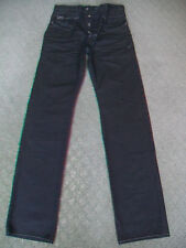 MENS G STAR 'BLADE LOOSE' JEANS - BNWT - SIZE 26